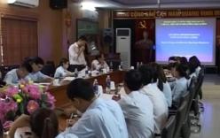 Khai thác tài sản trí tuệ, nâng cao thương hiệu sản phẩm Việt Nam