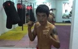 Một võ sĩ Muay Thái bị đâm chết ở Phú Quốc