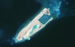 Phóng viên BBC bay do thám Biển Đông khiến Trung Quốc nổi đóa