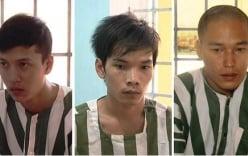 Rà mìn, dựng bạt khu vực xét xử vụ sát hại 6 người ở Bình Phước