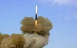 Tên lửa Nga rơi trúng nhà dân sau vụ thử bất thành