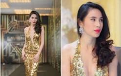 Facebook sao Việt: Thủy Tiên
