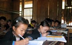 Gần 1.000 học sinh Sa Pa nghỉ học để tránh rét