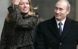 Putin bất ngờ hé lộ về hai con gái trong cuộc họp báo