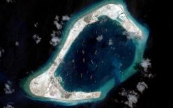 Trung Quốc nói Mỹ khiêu khích quân sự nghiêm trọng trên Biển Đông