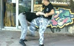 Tuyệt kỹ tự vệ khi gặp tội phạm đường phố