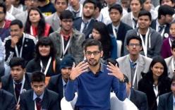 CEO Google sẽ đến Việt Nam vào ngày 22/12