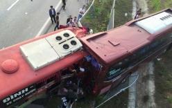 Danh tính 24 nạn nhân thương vong vụ tai nạn thảm khốc trên cao tốc Nội Bài