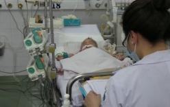 Hy hữu bệnh nhi sốc sốt xuất huyết được cứu sống thành công