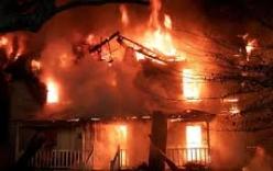 Tử hình kẻ phóng hỏa giết 3 người trong một gia đình ở Vĩnh Long