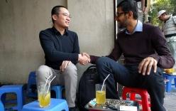 CEO Google trà chanh với cha đẻ Flappy Bird