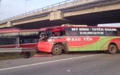 Khởi tố vụ tai nạn thảm khốc trên cao tốc Nội Bài- Lào Cai