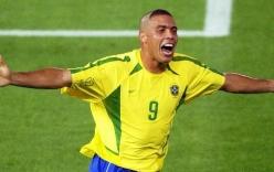 Video: Top 10 sát thủ mang 'áo số 9' cực đỉnh trong lịch sử bóng đá