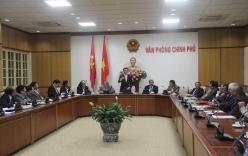 PTT Vũ Đức Đam trưng cầu ý kiến các nhà khoa học về đổi mới giáo dục