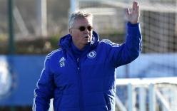Guus Hiddink đặt mục tiêu gây 'sốc' cho Chelsea