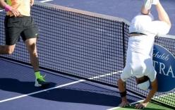 Những tình huống bi hài của quần vợt năm 2015