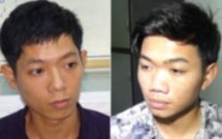 Chân dung 2 hung thủ sát hại nam thanh niên khuyết tật