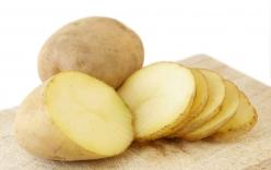 Khoai tây và lưu ý cực quan trọng khi ăn  tránh gây hại sức khỏe