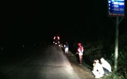 Tai nạn giao thông, 2 thanh niên chết thảm