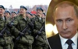 Vì sao Mỹ không thể đoán trước các bước đi của Nga?
