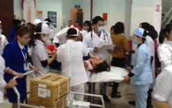 Kết luận ban đầu nguyên nhân gần 600 công nhân ngộ độc ở Hải Phòng