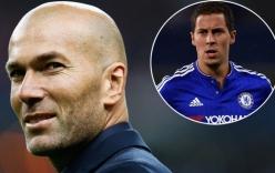 Vì Zidane, Real sẵn sàng chi trăm triệu bảng để mua Hazard