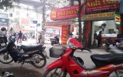 Cướp ô tô chở vàng táo tợn ngay trước cửa nhà ở Hà Nội