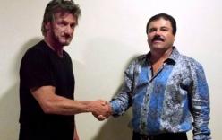 Trùm ma túy Mexico bị bắt do