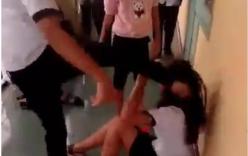 Nguyên nhân nữ sinh Huế bị đánh hội đồng tới tấp