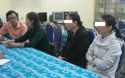 Vụ nữ sinh đánh nhau ở Huế: Phụ huynh 4 học sinh đánh bạn lên tiếng
