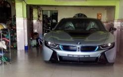 Sóc Trăng: Bán vé số mua BMW i8 giá 7 tỷ đồng cho con trai