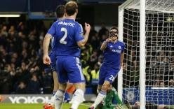 Tổng hợp trận đấu Chelsea 2-2 West Brom: Rơi điểm cay đắng