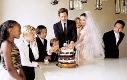 Chính phủ Campuchia bác tin Jolie-Pitt nhận con nuôi