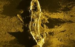 Phát hiện xác tàu đắm từ thế kỳ 19 khi tìm kiếm MH370