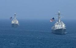 Mỹ cần làm gì để ngăn Trung Quốc áp chế Biển Đông?
