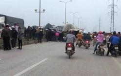 Xe bồn tông xe máy, 3 người chết: Tạm giữ tài xế xe bồn