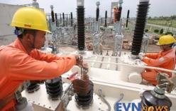 """EVN khẳng định """"chưa hề đề xuất điều chỉnh giá điện"""" trong năm 2016"""