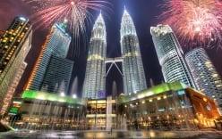 Du xuân khám phá đất nước Malaysia xinh đẹp