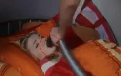 Cách đánh thức người đẹp ngủ say