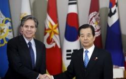 Mỹ muốn Trung Quốc  mạnh tay trừng phạt Triều Tiên