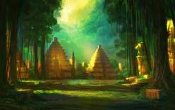 Top video hot ngày 21/1: Thành phố mất tích được tìm thấy trong rừng rậm Honduras