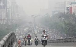 Sài Gòn sẽ lạnh 18 độ C