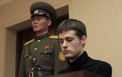 Triều Tiên vừa bắt giữ một sinh viên Mỹ vì có