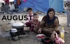 Video: Nhìn lại cuộc xung đột đẫm máu Syria 5 năm qua