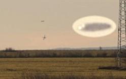 Bí ẩn 2 phi cơ quân sự truy đuổi UFO ở Bulgari