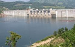 Động đất tại thủy điện Sông Tranh 2