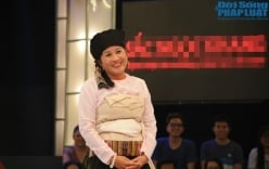Cô gái dân tộc Lê Thị Dần hào hứng kể chuyện làm vợ Trấn Thành