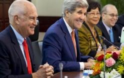 John Kerry gây áp lực cho Trung Quốc về Triều Tiên, Biển Đông