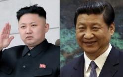 Trung Quốc từ chối dừng xuất khẩu dầu sang Triều Tiên