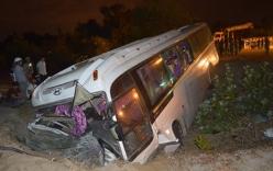 Thông tin thêm về vụ tai nạn thảm khốc tại Vũng Tàu
